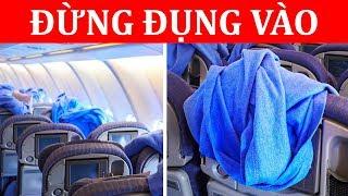 25 Chi tiết Nhỏ về Máy bay Bạn Chưa Để ý đến