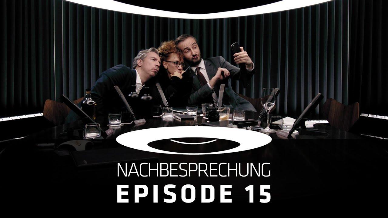 Schulz & Böhmermann | Nachbesprechung: Episode 15