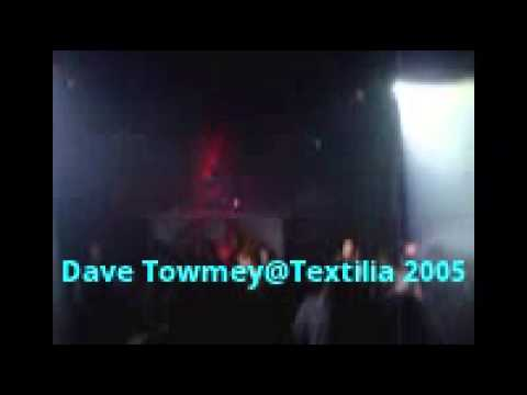 DJ Dave Towmey In PARAGUAY 2005