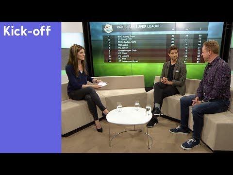 Kick-Off – Die Fussball-Vorschau – RSL Runde 30