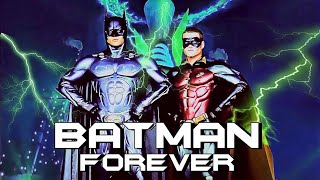 10 Things You Didn't Know About BatmanForever