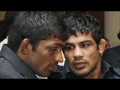 Pro Wrestling League Auction | Yogeshwar Dutt & Sushil Kumar Highest Gainers