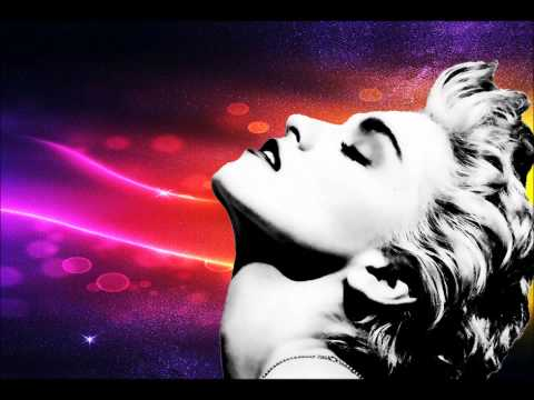 Madonna - 80's MegaMix