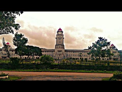 Karnataka University Dharwad.