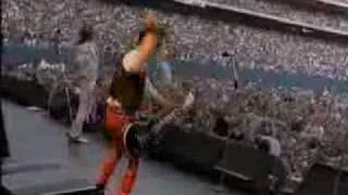 Скачать Guns N Roses Paradise City Mpeg