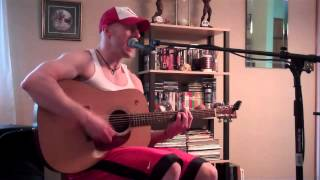 California Love - Tupac and Dr. Dre (Acoustic Cover by Sean Ferree) Mp3