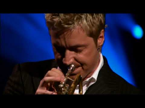Chris Botti & Renee Olstead (HD)