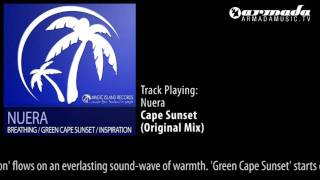 Nuera - Green Cape Sunset (Original Mix)