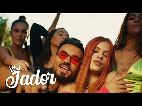 Смотреть клип Jador - Viata Mea Privata