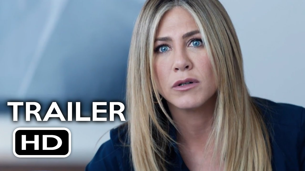 office christmas party official trailer 1 2016 jennifer aniston jason bateman comedy movie. Black Bedroom Furniture Sets. Home Design Ideas