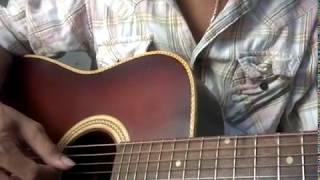 Dĩ Vãng Cuộc Tình Cover Guitar