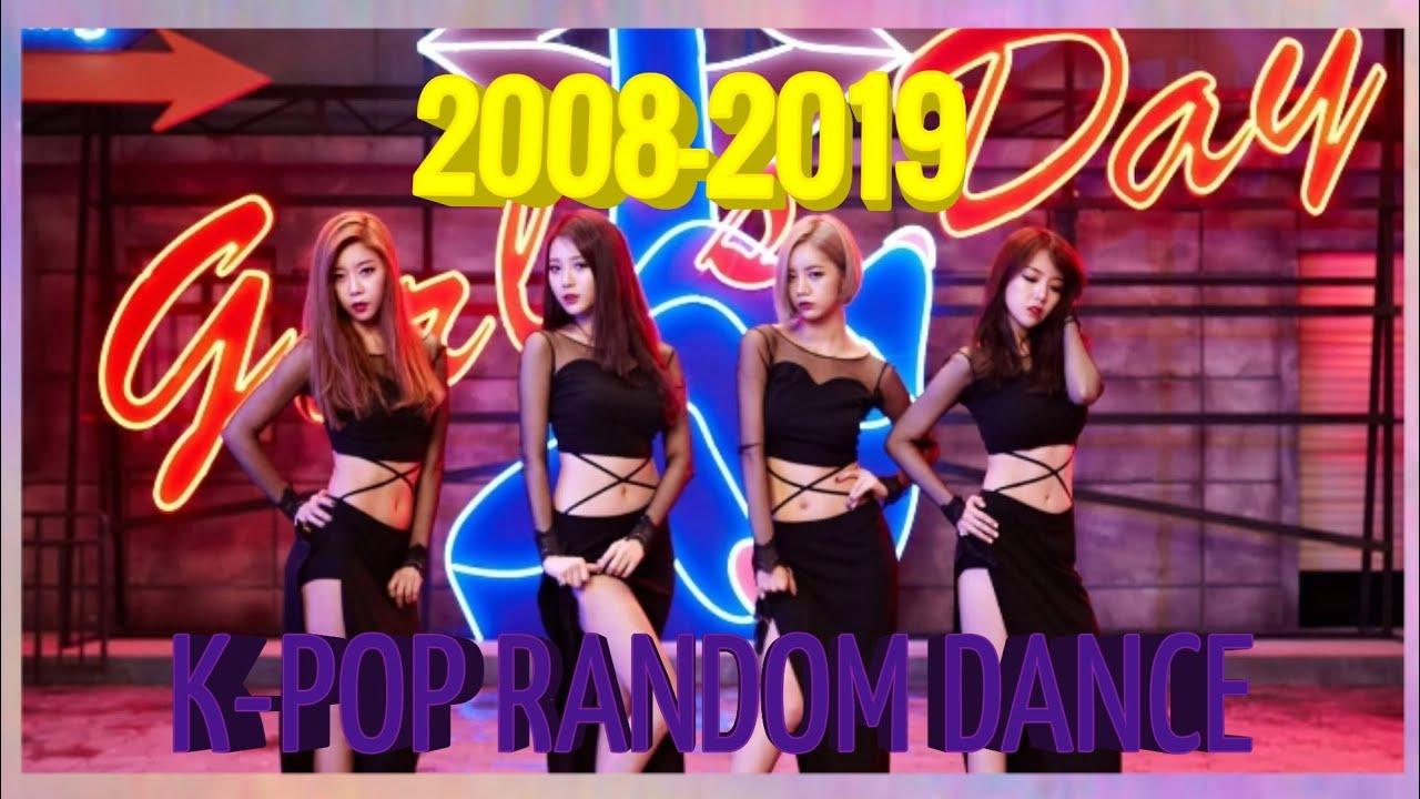 Download [NEW+OLD] KPOP RANDOM DANCE 2008-2019