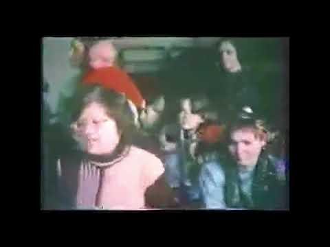Погромы Русских и Армян в Ваку 1990 год ( Рассказ очевидцев )