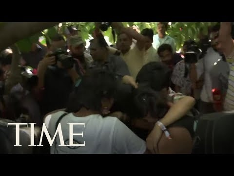 India's Supreme Court Decriminalizes Homosexuality In Historic Ruling For The LGBTQ Community | TIME Mp3