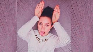 Трансляция Kate Clapp с новым цветом волос!!