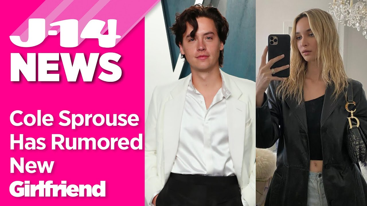 Cole Sprouse New Girlfriend: Rumored to Be Dating Ari Fournier