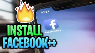 Gambar cover How to Install Facebook ++ ✅ Download and Get Facebook++ iOS/Android APK