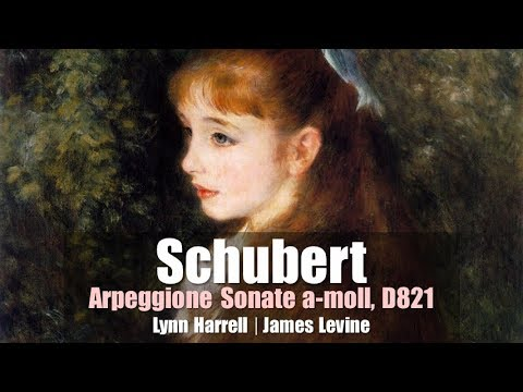 Franz Schubert: Arpeggione Sonate a-moll, D.821