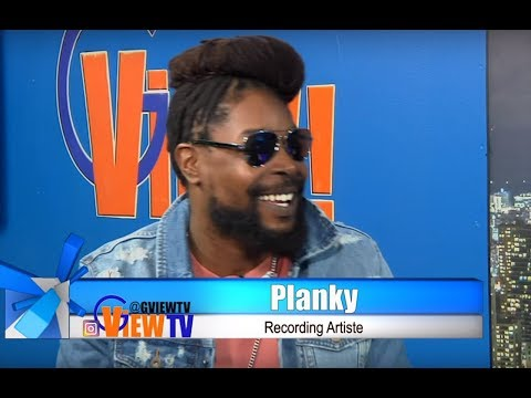 Planky Nozzle buck Negus & Hitmaker Diss, them teef mi song planky stated!