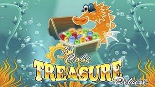 Cobi Treasure Deluxe - Jogando Jogos #30 - PT/BR