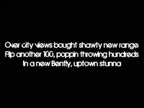 Kevin Rudolf - I Made It (Lyrics)