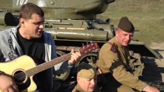 Капиталист Русик и Димон день освобождения Запорожья(, 2013-10-11T18:58:35.000Z)