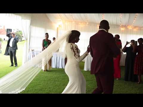 WINDSOR GOLF HOTEL AND COUNTRY CLUB WEDDING ::  A KENYAN - NIGERIAN INTIMATE WEDDING