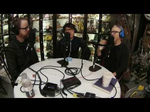 Master of None - Still Untitled: The Adam Savage Project - 12/1/15