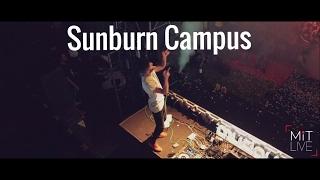 Sunburn Campus 2017 ft. Zaeden & Teri Miko   MiT LIVE   Manipal