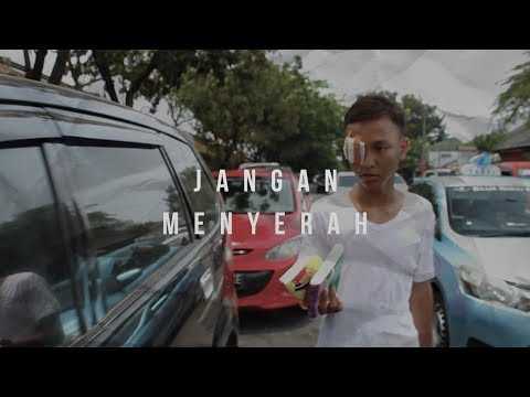D'Masiv - Jangan Menyerah (Video Clip)