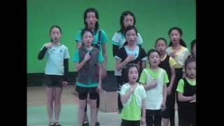 NPO法人リトミックGifu公演創作ミュージカル「地球のふしぎ」ハイライト...
