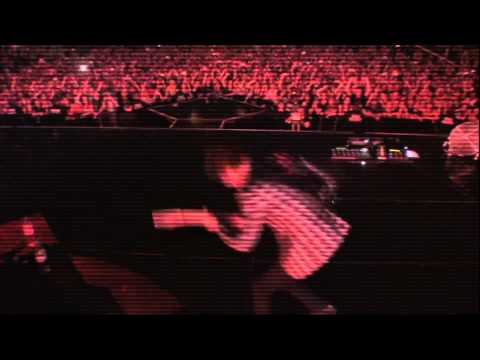 Muse - Unsustainable Live At Las Vegas [U.S. Arenas]