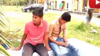 Bangla funny video | mahim-boy | mymensingh 2017 | yo bro