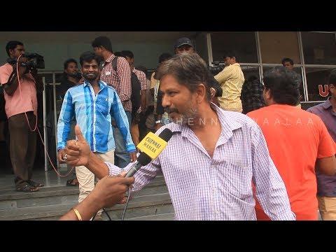 Gemini Ganeshanum Suruli Raajanum Movie PUBLIC REVIEW | Atharvaa | D. Imman