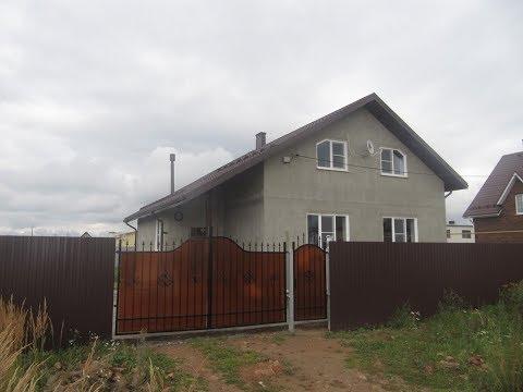 Продаётся дом в Иваново 256 м2 на участке 9,5 соток. Купить дом в Иваново