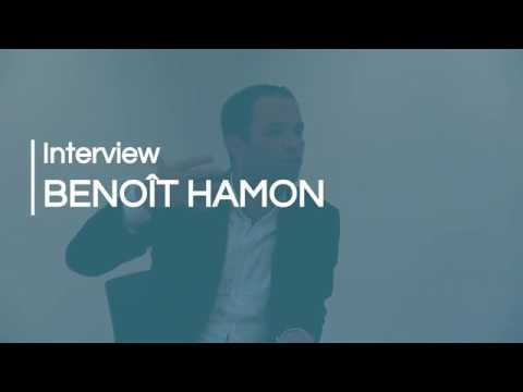 Interview - Benoît Hamon