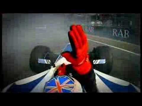A1 Team Great Britain Promo