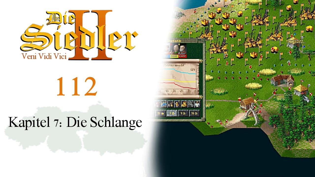The Settlers II Veni Vidi Vici for DOS - MobyGames