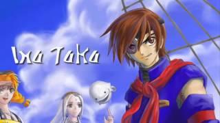 skies of arcadia kingdom of ixa taka opus xero