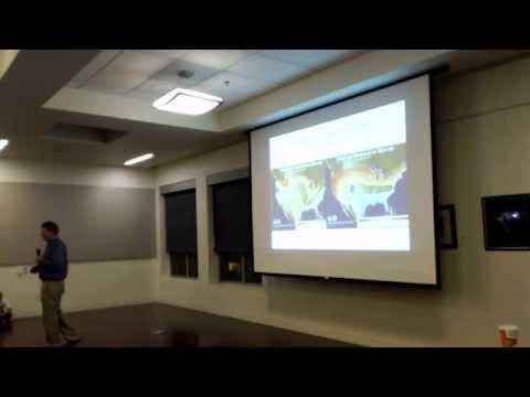 Laguna Beach Disaster Preparedness Meeting