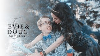 evie + doug | their story [descendants 1-3]