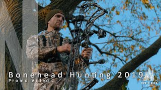 Bone Head Outfitters - 30 second Brand Trailer #1