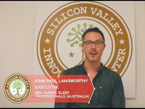 John Paul Langworthy, Executive at Bev Marks Sleep Professionals, Australia