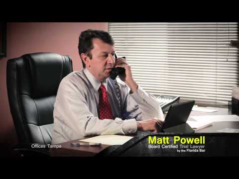 Matt Powell- Fellow Riders