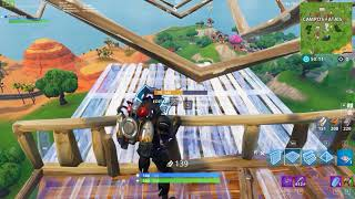 Pick Bug and ramp for AM-fortnite