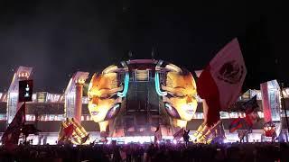Diplo (Full Set Synched Audio) EDC Las Vegas 2019