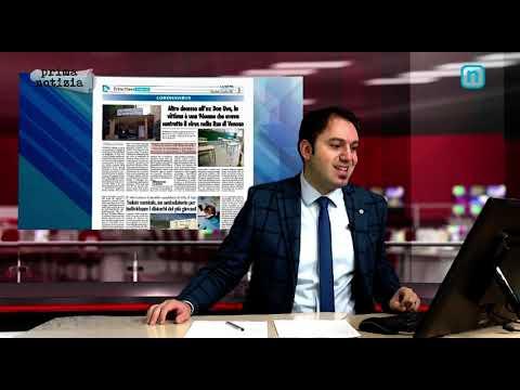 Rassegna stampa 13 ottobre 2021Rassegna stampa 13 ...