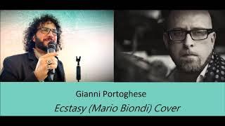 Gianni Portoghese - Ecstasy (Mario Biondi) Cover