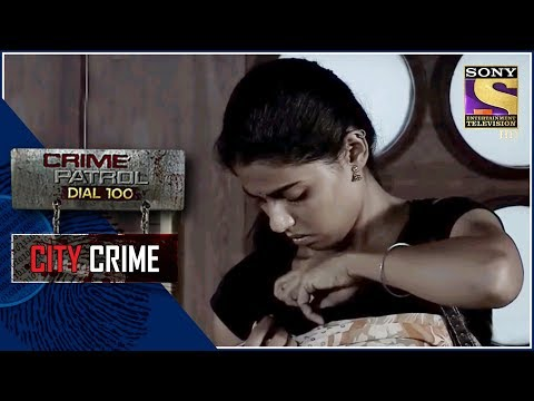 City Crime | Crime Patrol | नियति | Pune