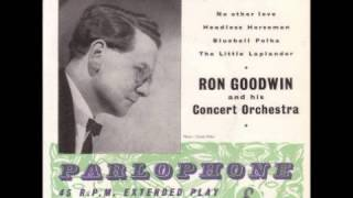 Ron Goodwin - Summertime In Venice